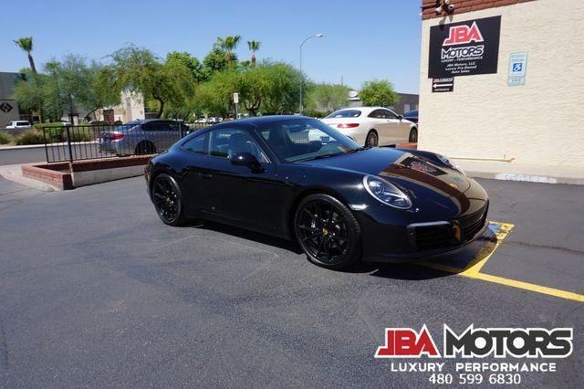 2017 Porsche 911 Carrera Coupe in Mesa, AZ 85202