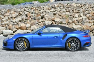 2017 Porsche 911 Turbo S Naugatuck, Connecticut 1