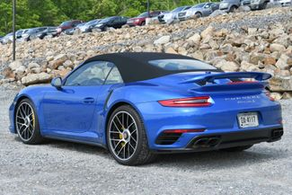 2017 Porsche 911 Turbo S Naugatuck, Connecticut 2