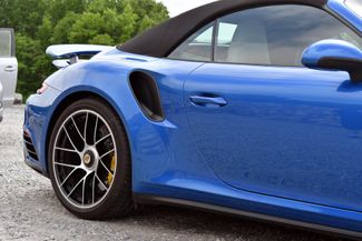 2017 Porsche 911 Turbo S Naugatuck, Connecticut 22