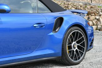 2017 Porsche 911 Turbo S Naugatuck, Connecticut 24