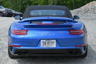 2017 Porsche 911 Turbo S Naugatuck, Connecticut 3
