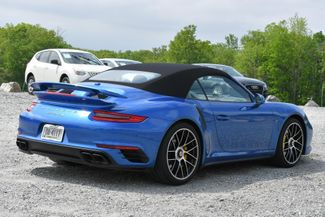 2017 Porsche 911 Turbo S Naugatuck, Connecticut 4