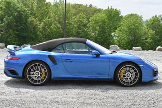 2017 Porsche 911 Turbo S Naugatuck, Connecticut 5