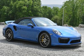 2017 Porsche 911 Turbo S Naugatuck, Connecticut 6