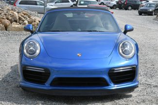 2017 Porsche 911 Turbo S Naugatuck, Connecticut 7