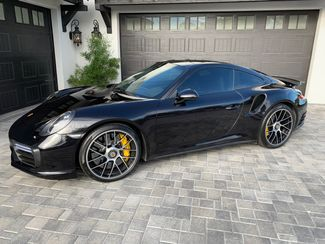2017 Porsche 911 Turbo S in , Arizona 85255
