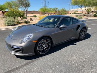 2017 Porsche 911 Turbo in , Arizona 85255