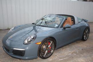 2017 Porsche 911 TARGA 4S in Houston, Texas 77057