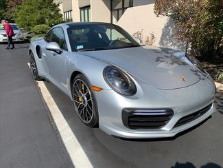 2017 Porsche 911 Turbo S in Whitman, MA 02382