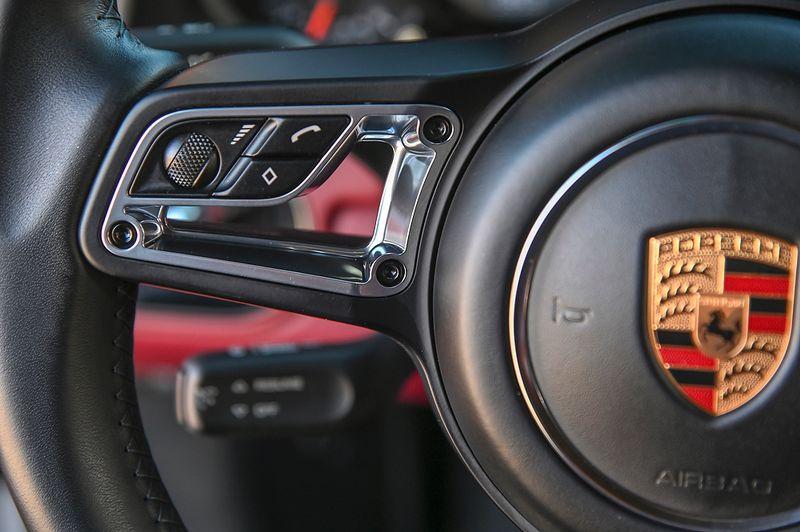 2017 Porsche 911 Carrera S  city TX  Dallas Motorsports  in Wylie, TX