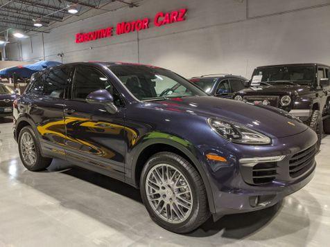 2017 Porsche Cayenne S in Lake Forest, IL