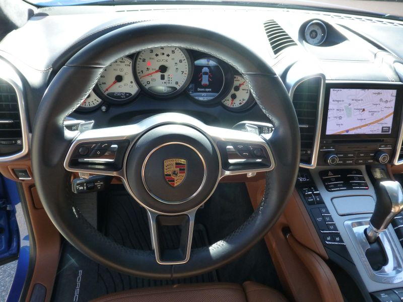 2017 Porsche Cayenne GTS  city MA  European Motorsports  in Lawrence, MA