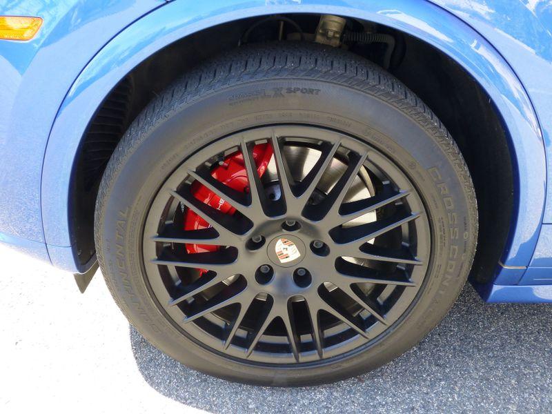 2017 Porsche Cayenne GTS  city MA  European Motorsports  in Lawrence, MA