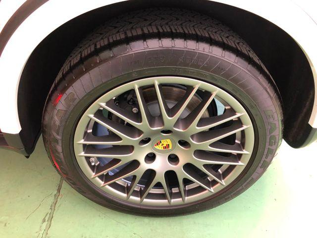 2017 Porsche Cayenne Platinum Edition Longwood, FL 31
