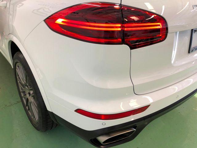 2017 Porsche Cayenne Platinum Edition Longwood, FL 36