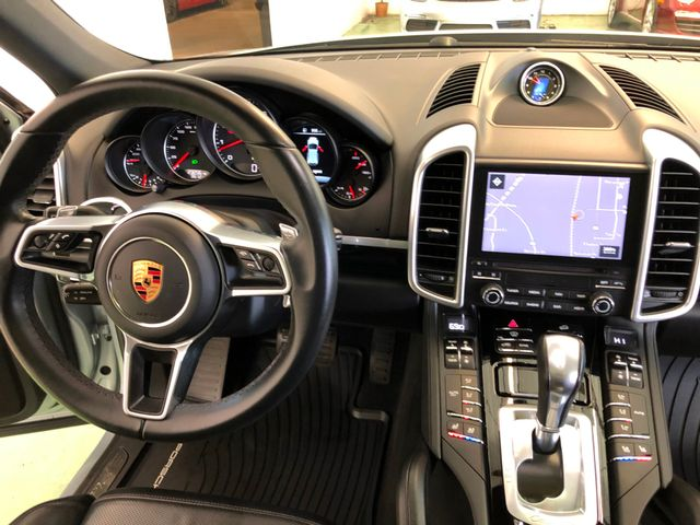 2017 Porsche Cayenne Platinum Edition Longwood, FL 18