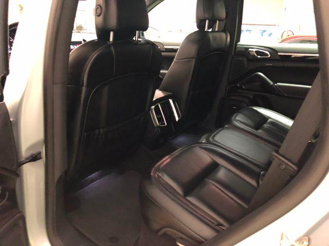 2017 Porsche Cayenne Platinum Edition Longwood, FL 16