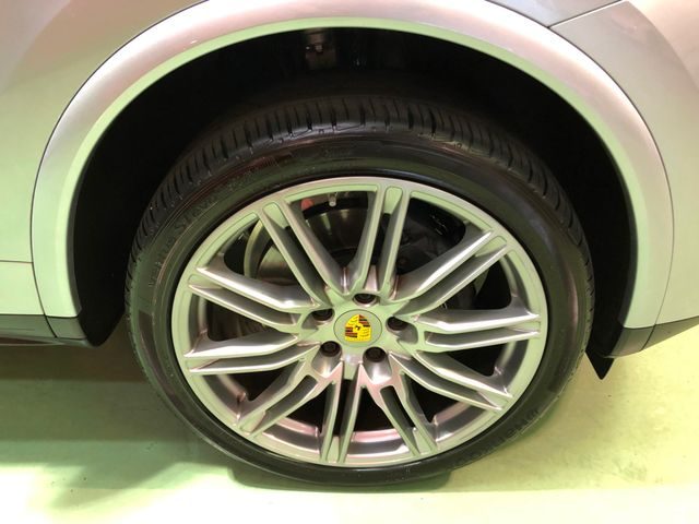 2017 Porsche Cayenne Platinum Edition Longwood, FL 33