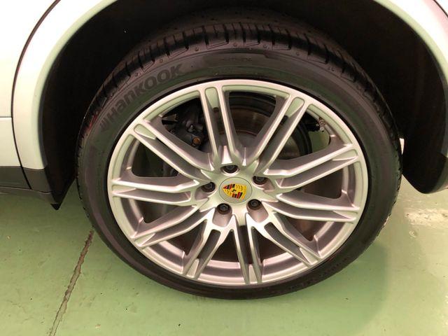 2017 Porsche Cayenne Platinum Edition Longwood, FL 34