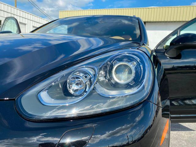 2017 Porsche Cayenne Platinum Edition Longwood, FL 48