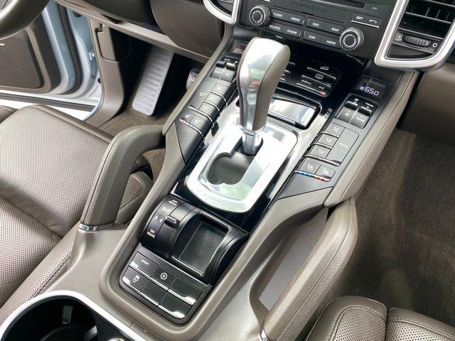 2017 Porsche Cayenne Platinum Edition Longwood, FL 28