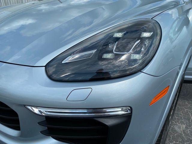 2017 Porsche Cayenne Platinum Edition Longwood, FL 45