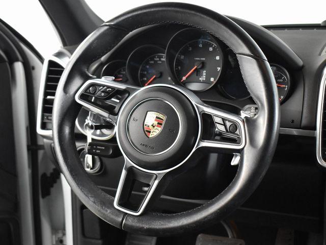 2017 Porsche Cayenne Base in McKinney, Texas 75070