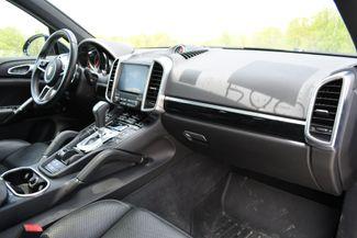 2017 Porsche Cayenne Platinum Edition Naugatuck, Connecticut 11