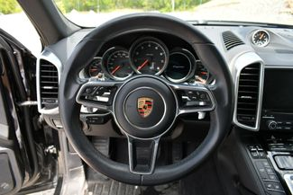 2017 Porsche Cayenne Platinum Edition Naugatuck, Connecticut 22