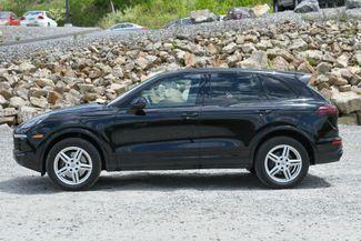 2017 Porsche Cayenne Platinum Edition Naugatuck, Connecticut 3