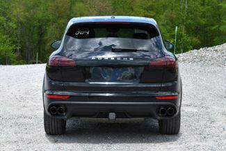 2017 Porsche Cayenne Platinum Edition Naugatuck, Connecticut 5