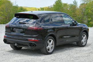 2017 Porsche Cayenne Platinum Edition Naugatuck, Connecticut 6
