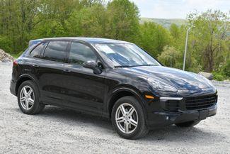 2017 Porsche Cayenne Platinum Edition Naugatuck, Connecticut 8