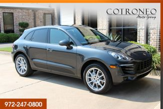 2017 Porsche Macan S AWD in Addison TX, 75001