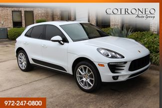 2017 Porsche Macan in Addison, TX 75001
