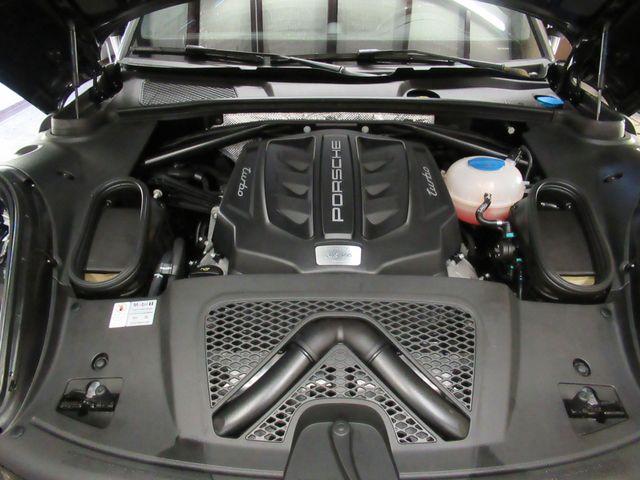 2017 Porsche Macan Turbo Austin , Texas 33