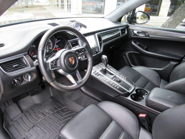 2017 Porsche Macan Turbo Austin , Texas 15
