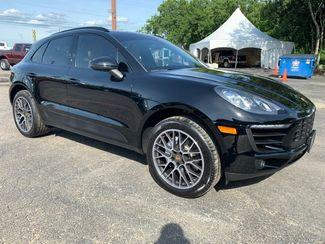 2017 Porsche Macan S in Boerne, Texas 78006