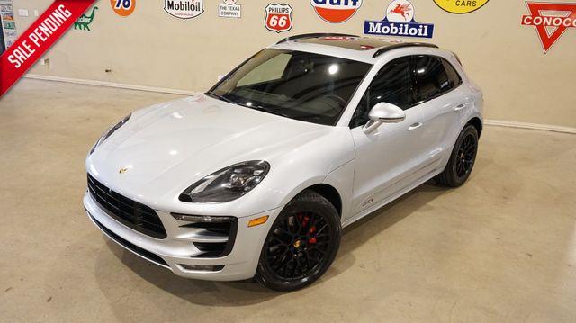 2017 Porsche Macan GTS AWD PANO ROOF,NAV,360 CAM,HTD/COOL LTH,27K