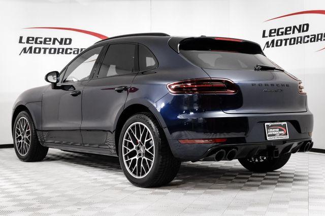 2017 Porsche Macan GTS in Carrollton, TX 75006