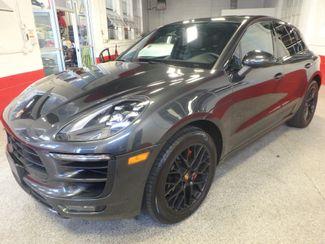 2017 Porsche Macan Gts, BEYOND IMPRESSIVE,  VERY TIGHT AND CLEAN Saint Louis Park, MN 2