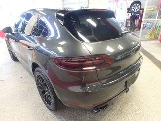 2017 Porsche Macan Gts, BEYOND IMPRESSIVE,  VERY TIGHT AND CLEAN Saint Louis Park, MN 4