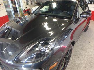 2017 Porsche Macan Gts, BEYOND IMPRESSIVE,  VERY TIGHT AND CLEAN Saint Louis Park, MN 52