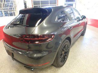 2017 Porsche Macan Gts, BEYOND IMPRESSIVE,  VERY TIGHT AND CLEAN Saint Louis Park, MN 6