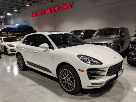 2017 Porsche Macan Turbo in Lake Forest, IL