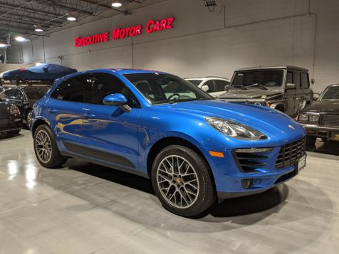2017 Porsche Macan S in Lake Forest, IL