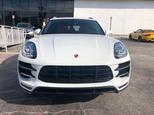 2017 Porsche Macan Turbo Longwood, FL 11