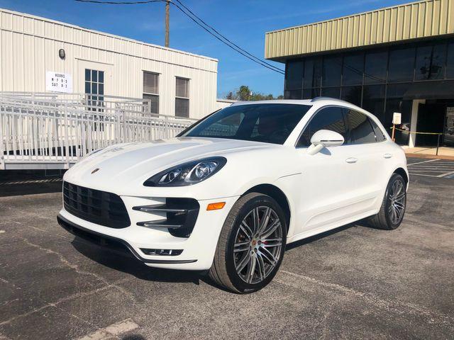 2017 Porsche Macan Turbo Longwood, FL 13
