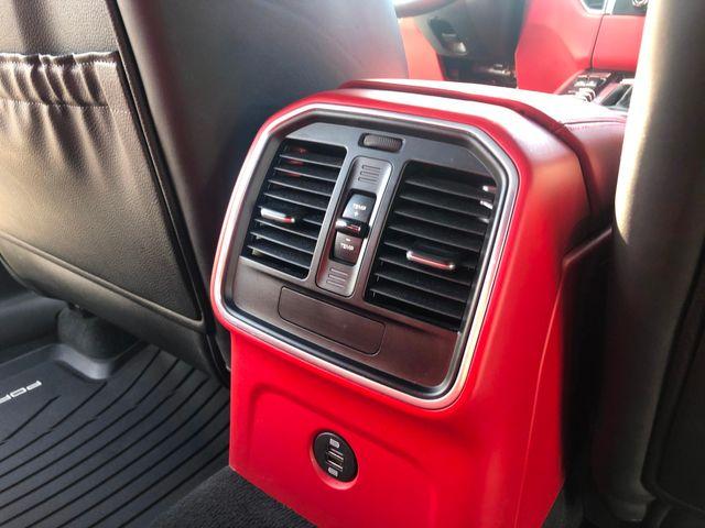 2017 Porsche Macan Turbo Longwood, FL 31
